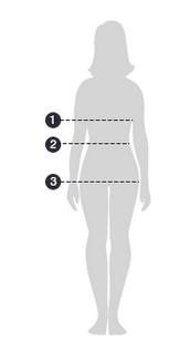 bb912fba1 Жіночий одяг від AVON в основному представлений у 5-х розмірах: S, M, L, XL  і XXL. Щоб визначити, який розмір підходить Тобі, ми рекомендуємо зробити  заміри ...